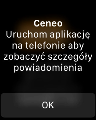 Ceneo iPhone Screenshot 8