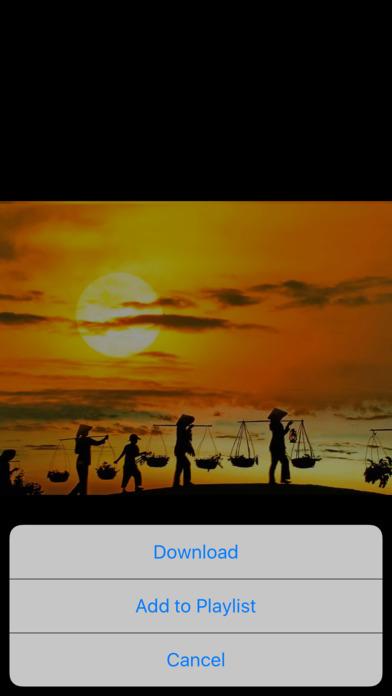 Video Saver Pro - Video Player for Cloud Platform app image