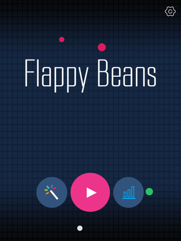 Flappy Beans Screenshots