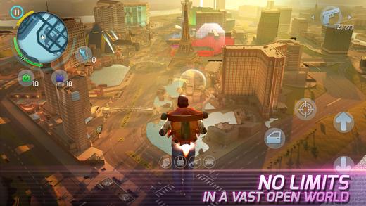 Gangstar Vegas Screenshots