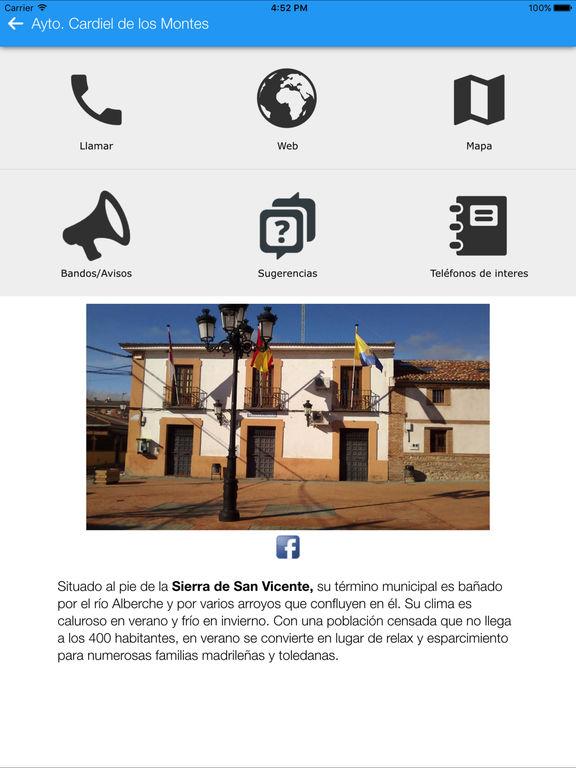 App Shopper Cardiel De Los Montes Ayto Utilities