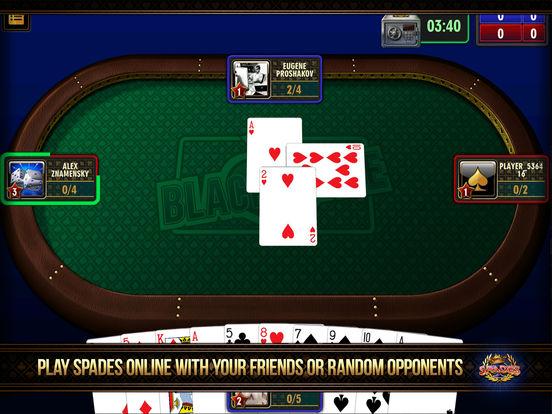 Spades - King of Spades Plus screenshot 6