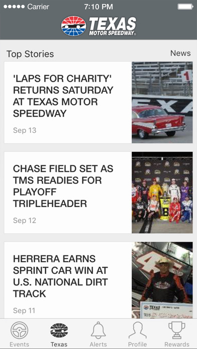Texas motor speedway on the app store for Texas motor speedway ticket office