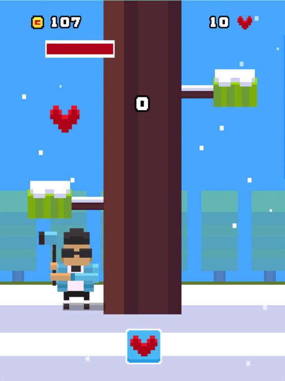 Super Timberman screenshot 6