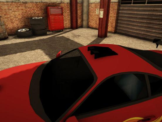 Supra Drift 3D для iPad
