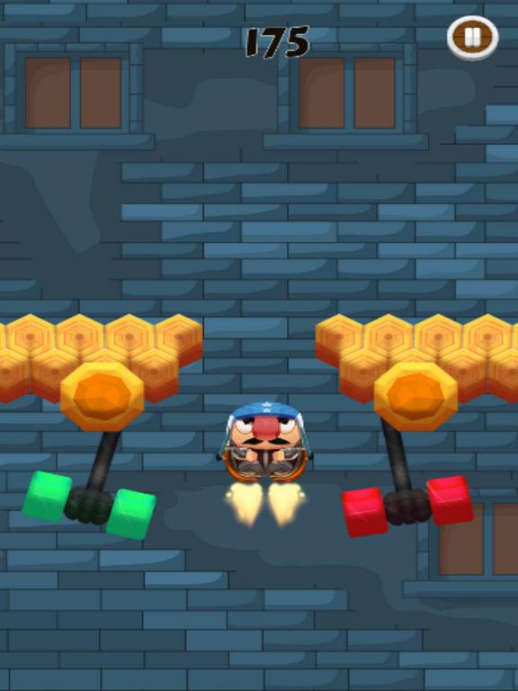 Super Human Cannonball screenshot 8
