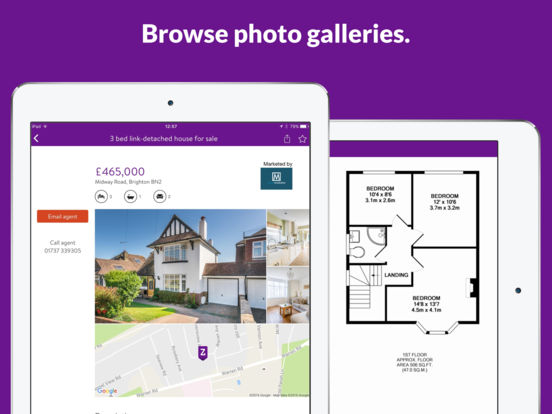 Zoopla Home & Property Search on the App Store