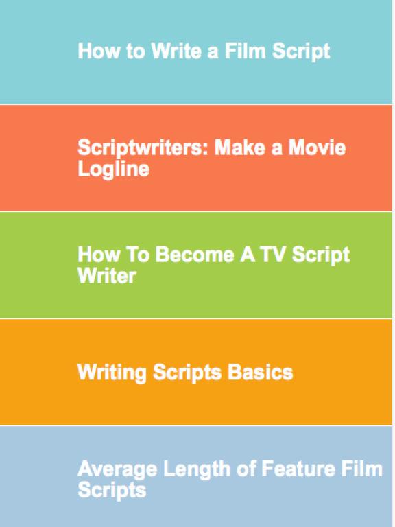 Script Writing Software: 3 Programs Cheaper And Better Than Final Draft