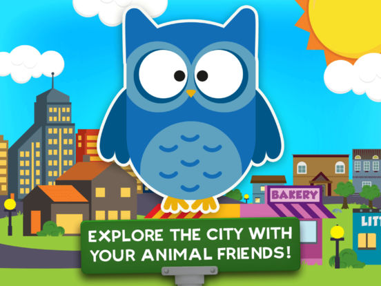 Animal Math Kindergarten Math Games for Kids Math Screenshots