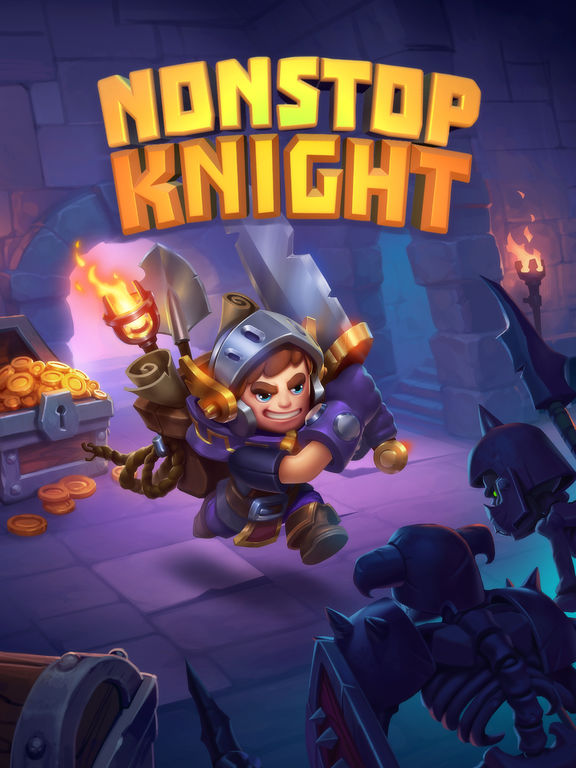 Nonstop Knight screenshot 6