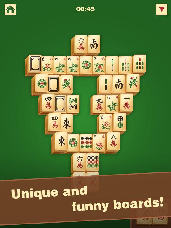 plus Mahjong plus screenshot 6