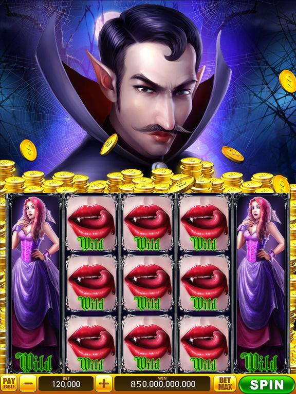 Buffalo Slots - Royal Casino Fun Slot Machinesscreeshot 5