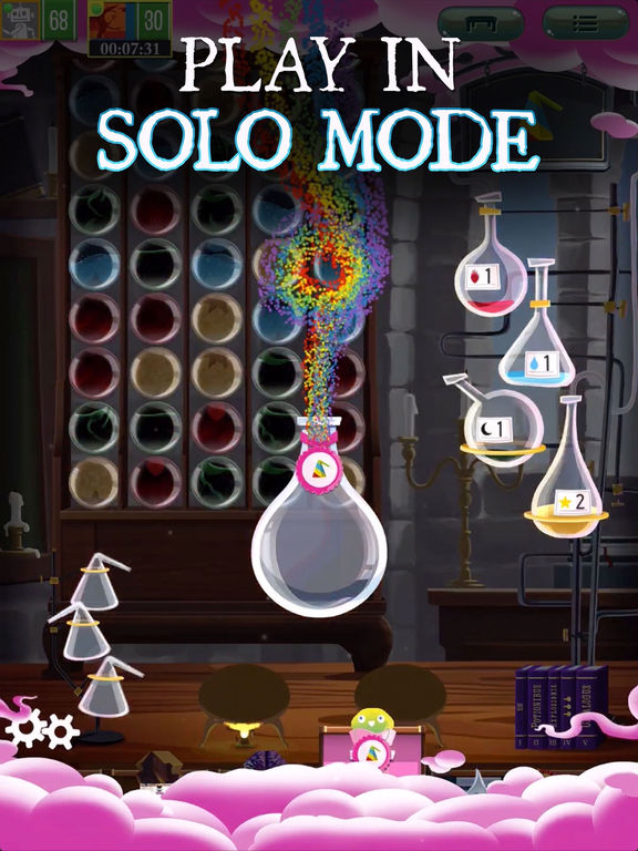 Potion Explosion screenshot 7