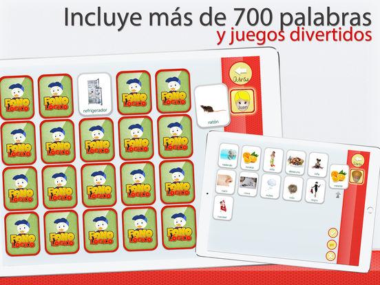 Smarty Speech - Spanish iPad Screenshot 5