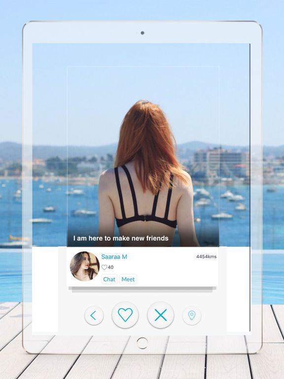 app chat strangers portishead