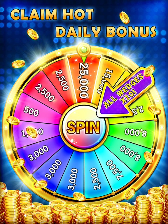 Screenshot 2 Zeus Slots — Slots Machines Free HD