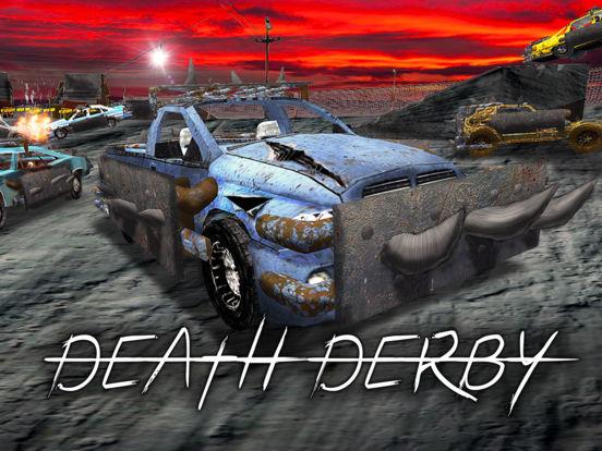 Extreme Death Derby Full screenshot 5