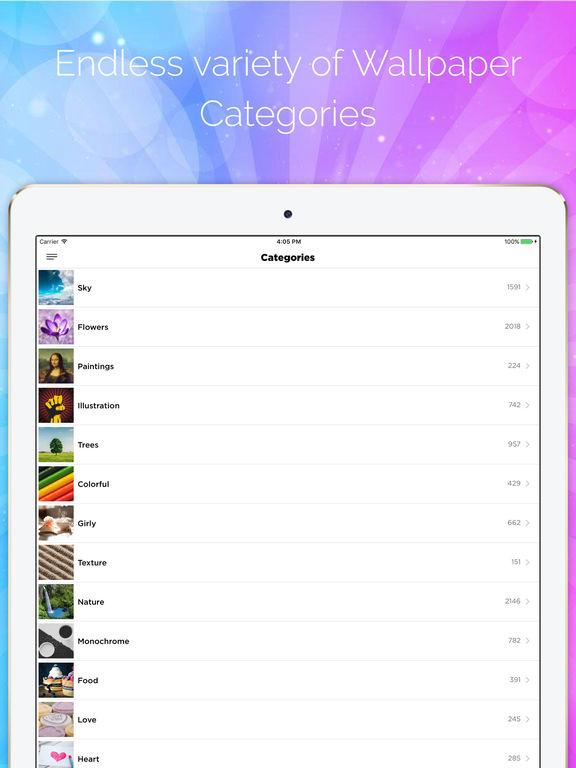Magic Wallpaper Pro - Bring Your Screen To Life Screenshots