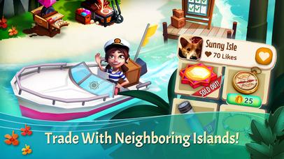 FarmVille: Tropic Escape screenshot 5