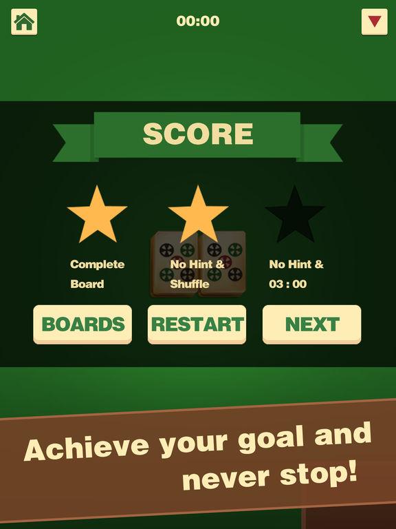 plus Mahjong plus screenshot 9