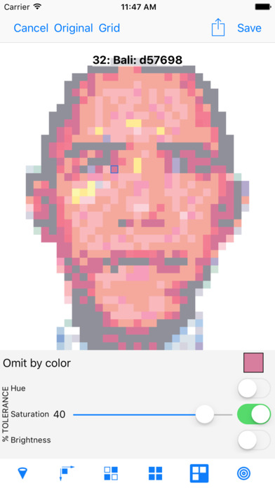 Posted - Sticky Note Mosaic Generator Screenshots