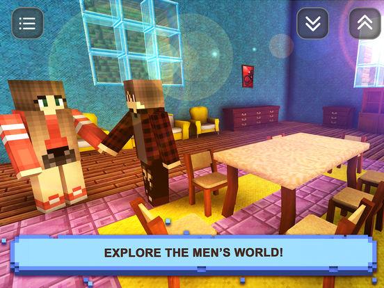Boys World: Creative Mind & Explorationscreeshot 1