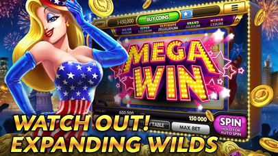 Caesars entertainment slot app