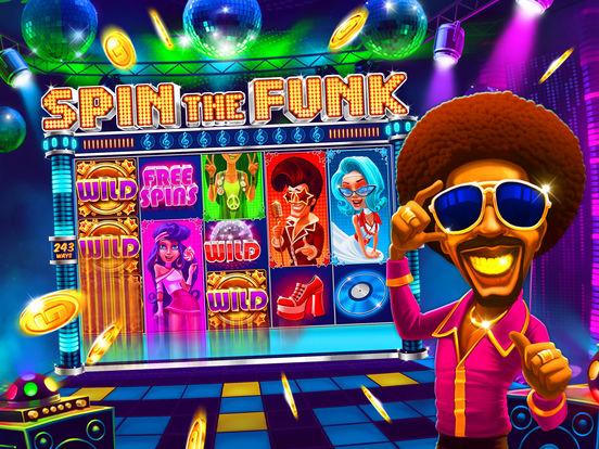 Screenshot 2 Gambino Slots HD – Free Vegas Slot Machines
