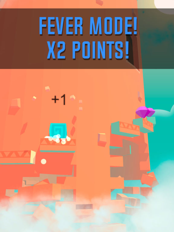 Falling Tower screenshot 8