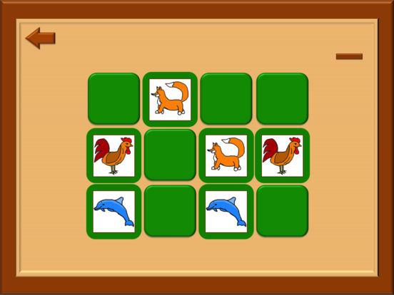 Игры для развития памяти и внимания Lite