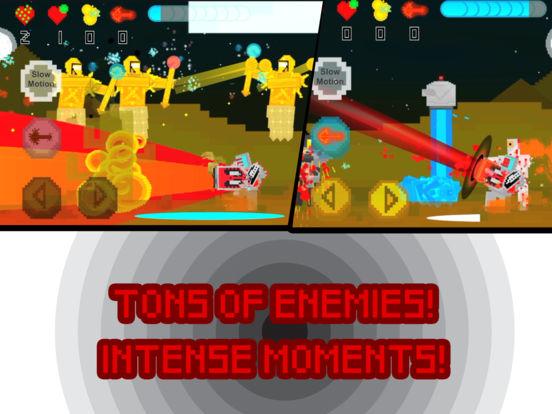 Evil War Screenshots