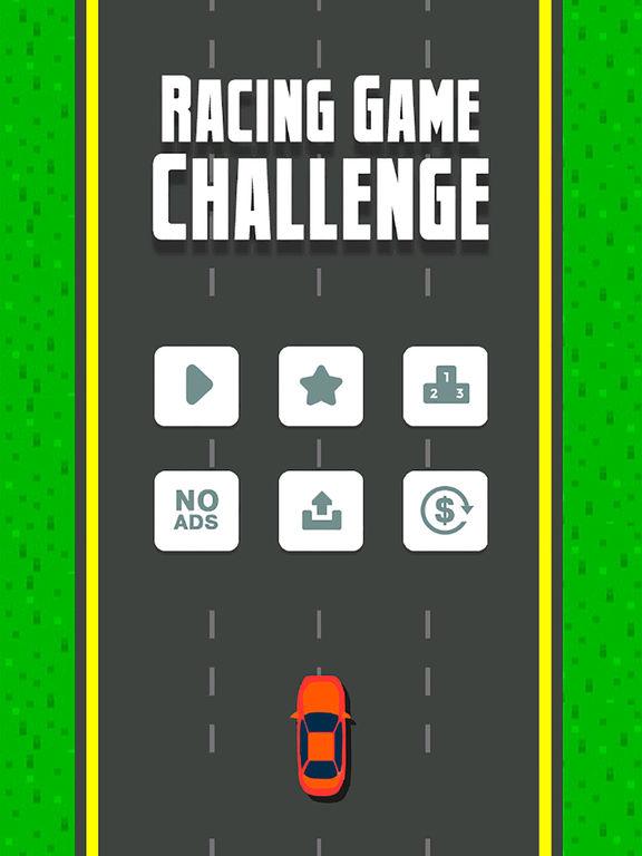 Racing Game Challenge Pro screenshot 4