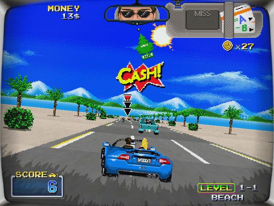 Highway Runners Screenshots