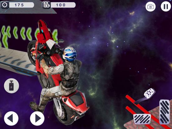 Bike Stunt Top Racer screenshot 10