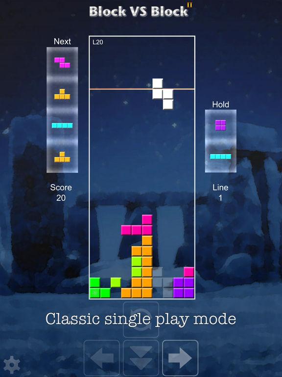Block vs Block II Screenshots