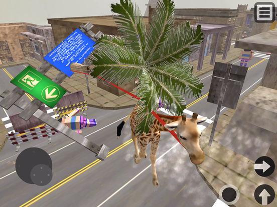 Camelopard screenshot 9