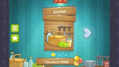Screenshot 4 小怪物吃糖果 — 呆萌小怪兽的吃货大作战
