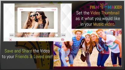 Video Filmmaker screenshot 4