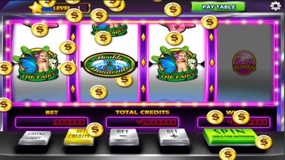 Screenshot 4 Roses & Diamonds Casino — Classic Slots Las Vegas