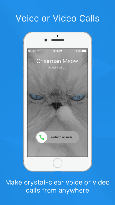 Signal - Private Messenger screenshot 2