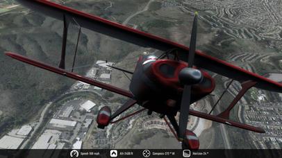 Flight Unlimited San Francisco screenshot 2