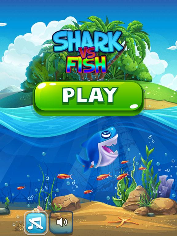 App Shopper Shark And Underwater Fish Aquarium Match 3