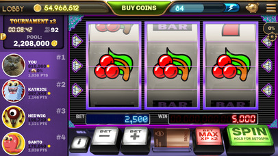 Screenshot 4 Vegas Tower Slots & Video Keno