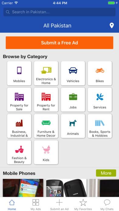 Online mobile shop pakistan