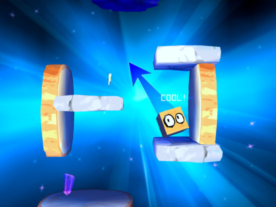 Space Box: The Journey out of the Box (+VR) Screenshots