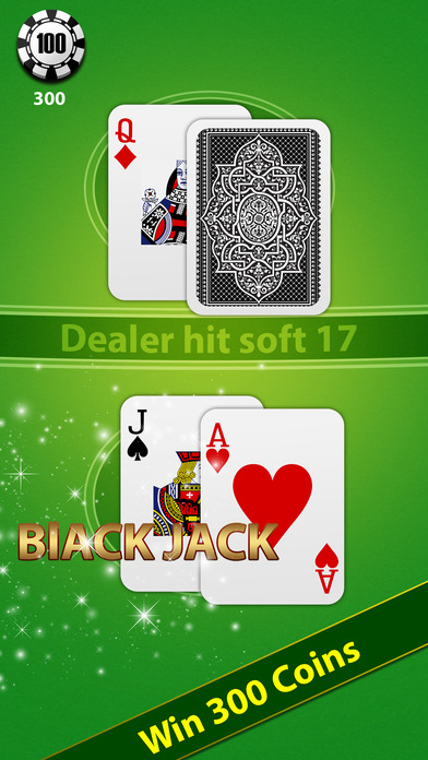 Screenshot 3 High Roller — Blackjack 21 Multi Hands