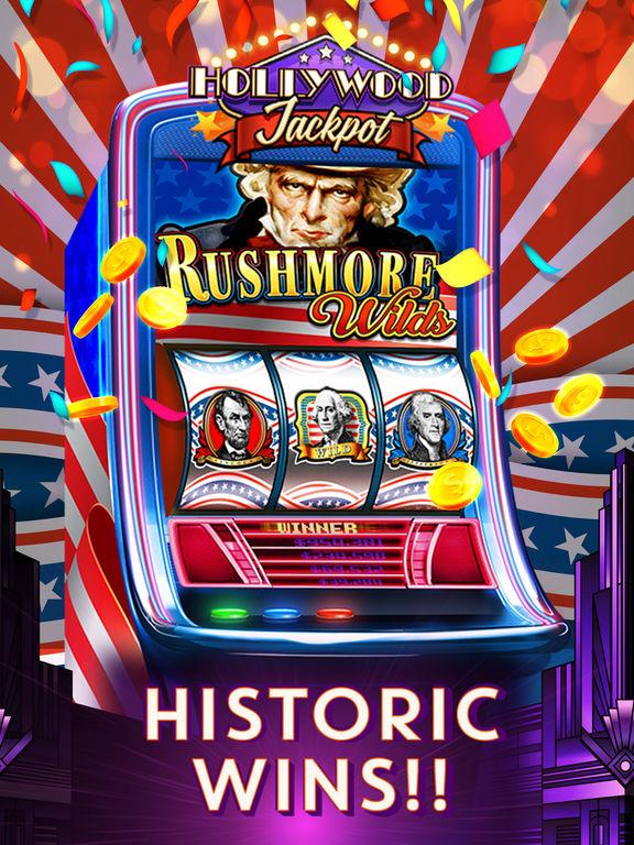 Hollywood Jackpot Slots - Las Vegas Slots Casinoscreeshot 5