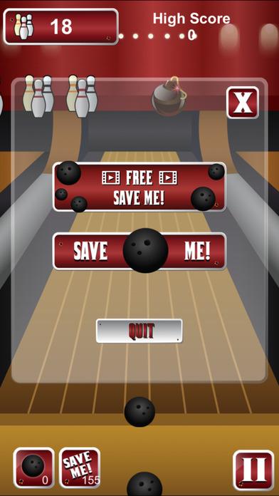 Kingpin Bowling Strikes Back Pro! screenshot 5