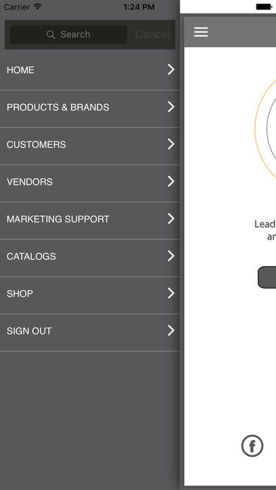 Screenshots for Imex Leader