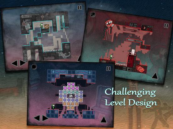 Heart Maze screenshot 9